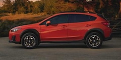 New 2019 Subaru Crosstrek 2.0i Limited SUV S19087 in Caldwell, ID near Boise