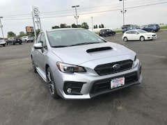 New 2019 Subaru WRX Limited Sedan S18305 in Caldwell, ID near Boise