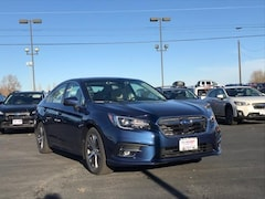 New 2019 Subaru Legacy 3.6R Limited Sedan S18482 in Caldwell, ID near Boise