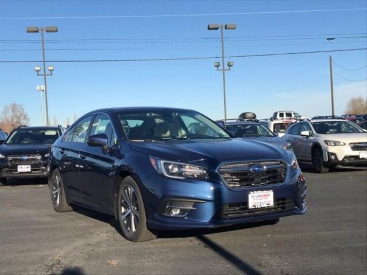 New 2019 Subaru Legacy 3.6R Limited Sedan in Caldwell, ID near Boise, ID