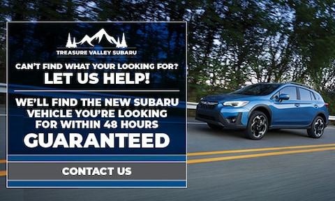 We'll Find Your Car in 48 Hours Guaranteed