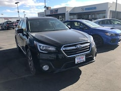 New 2019 Subaru Outback 3.6R Touring SUV S18316 in Caldwell, ID near Boise