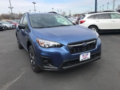 New 2019 Subaru Crosstrek 2.0i SUV S19075 in Caldwell, ID near Boise