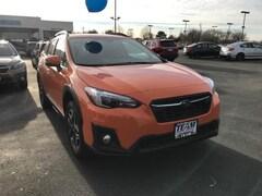 New 2019 Subaru Crosstrek 2.0i Limited SUV S18452 in Caldwell, ID near Boise