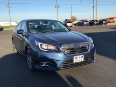 New 2019 Subaru Legacy 2.5i Limited Sedan S18490 in Caldwell, ID near Boise