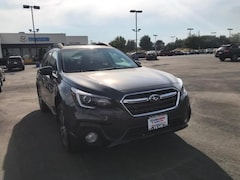 New 2019 Subaru Outback 2.5i Limited SUV S18321 in Caldwell, ID near Boise