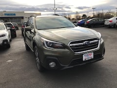 New 2019 Subaru Outback 2.5i Limited SUV S18544 in Caldwell, ID near Boise
