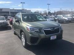 New 2019 Subaru Forester Standard SUV S19020 in Caldwell, ID near Boise