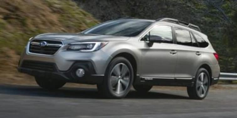 New 2019 Subaru Outback 3.6R Limited SUV in Caldwell, ID near Boise, ID
