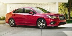 New 2018 Subaru Legacy 2.5i Premium Sedan S18205 in Caldwell, ID near Boise