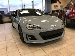 New 2019 Subaru BRZ Series.Gray Coupe S19007 in Caldwell, ID near Boise