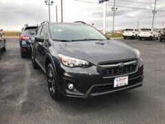New 2019 Subaru Crosstrek 2.0i Premium SUV S19010 in Caldwell, ID near Boise