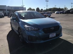 New 2019 Subaru Impreza 2.0i Sport Sedan S18335 in Caldwell, ID near Boise