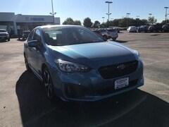 New 2019 Subaru Impreza 2.0i Sport Sedan S18335 in Caldwell, ID near Boise
