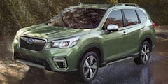 New 2019 Subaru Forester Touring SUV in Caldwell, ID near Boise
