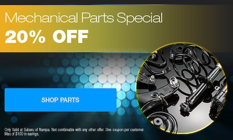 Mechanical Parts Special