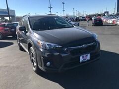New 2019 Subaru Crosstrek 2.0i Premium SUV S19090 in Caldwell, ID near Boise