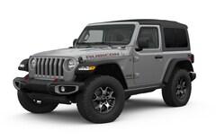 2019 Jeep Wrangler RUBICON 4X4 Sport Utility