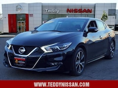 Certified Pre-Owned Nissan Cars in the Bronx, NY | Teddy Nissan