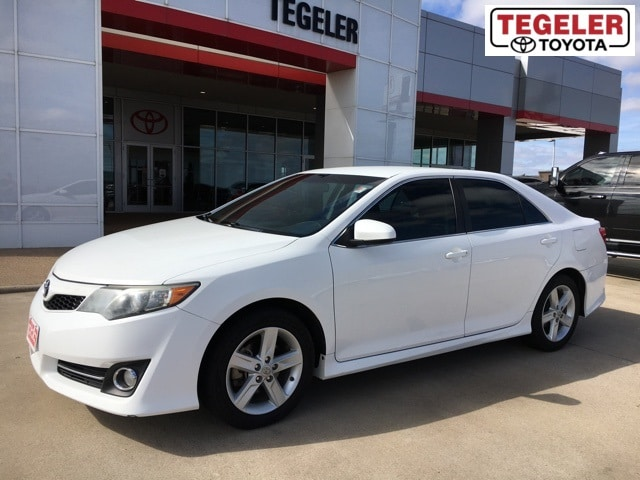 2013 Toyota Camry For Sale >> Used 2013 Toyota Camry For Sale Brenham Tx 4t1bf1fk0du658367