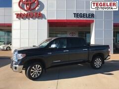 2015 Toyota Tundra Limited Truck CrewMax