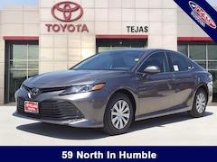2019 Toyota Camry L Sedan