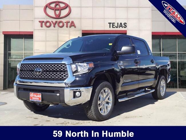 2019 Toyota Tundra SR5 5.7L V8 Special Edition Truck CrewMax