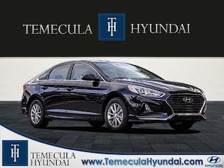 New 2019 Hyundai Sonata SE Sedan in Temecula near Hemet