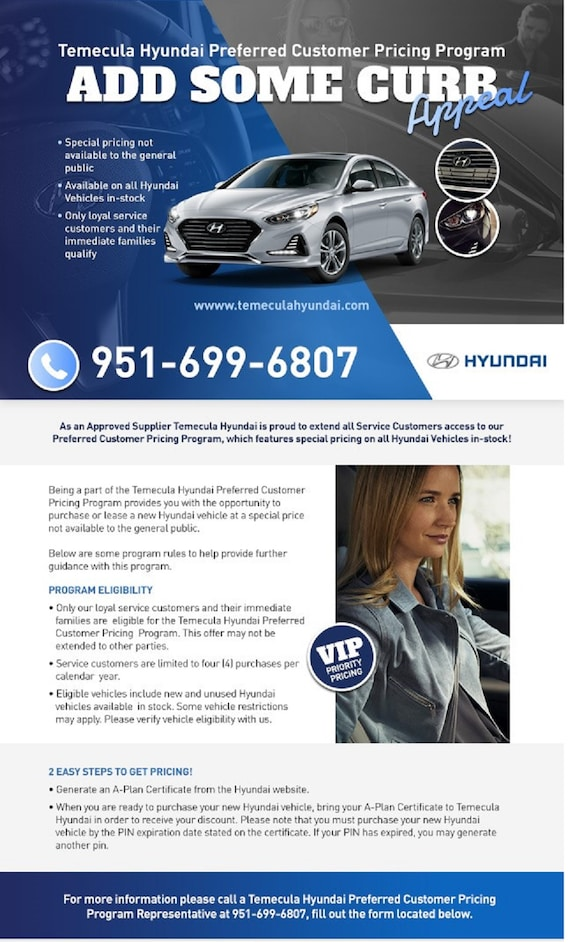 Hyundai Service at Temecula Hyundai | Hyundai Car Repair