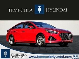 2019 Hyundai Sonata Limited 2.0T Sedan in Temecula, CA
