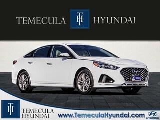 2019 Hyundai Sonata Limited Sedan in Temecula, CA