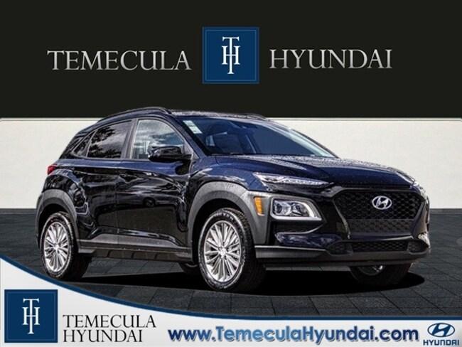 New 2019 Hyundai Kona SEL SUV in Temecula, CA near Hemet
