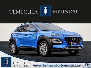 New 2019 Hyundai Kona SEL SUV in Temecula near Hemet