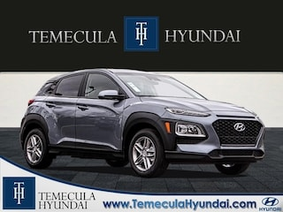 New 2019 Hyundai Kona SE SUV in Temecula near Hemet