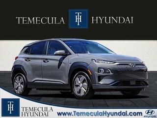 New 2019 Hyundai Kona EV Ultimate SUV in Temecula near Hemet