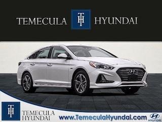 New 2019 Hyundai Sonata Plug-In Hybrid Limited Sedan in Temecula near Hemet
