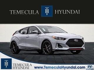 New 2019 Hyundai Veloster Turbo R-Spec Hatchback in Temecula near Hemet