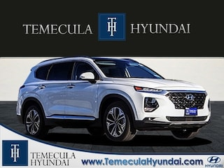 New 2019 Hyundai Santa Fe Limited 2.0T SUV in Temecula near Hemet