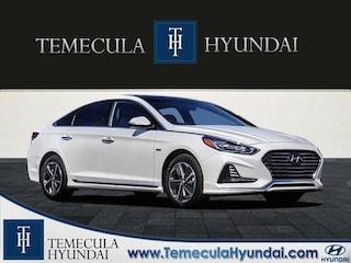 New 2019 Hyundai Sonata Hybrid Limited Sedan in Temecula near Hemet
