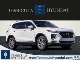 2019 Hyundai Santa Fe Limited 2.4 SUV in Temecula, CA