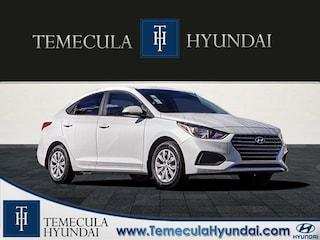 2019 Hyundai Accent SE Sedan in Temecula, CA