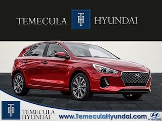New 2019 Hyundai Elantra GT Hatchback in Temecula near Hemet