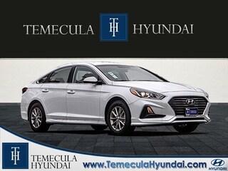 2019 Hyundai Sonata SE Sedan in Temecula, CA
