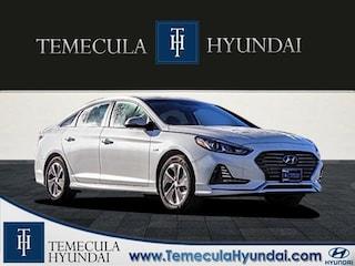 New 2019 Hyundai Sonata Plug-In Hybrid Base Sedan in Temecula near Hemet