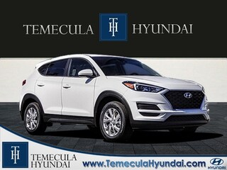 2019 Hyundai Tucson SE SUV in Temecula, CA