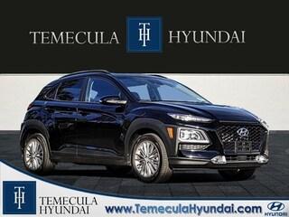 New 2018 Hyundai Kona SEL SUV in Temecula near Hemet