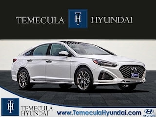 New 2019 Hyundai Sonata Limited 2.0T Sedan in Temecula near Hemet
