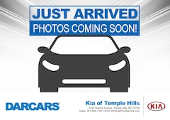 2018 Kia Niro Plug-In Hybrid EX SUV
