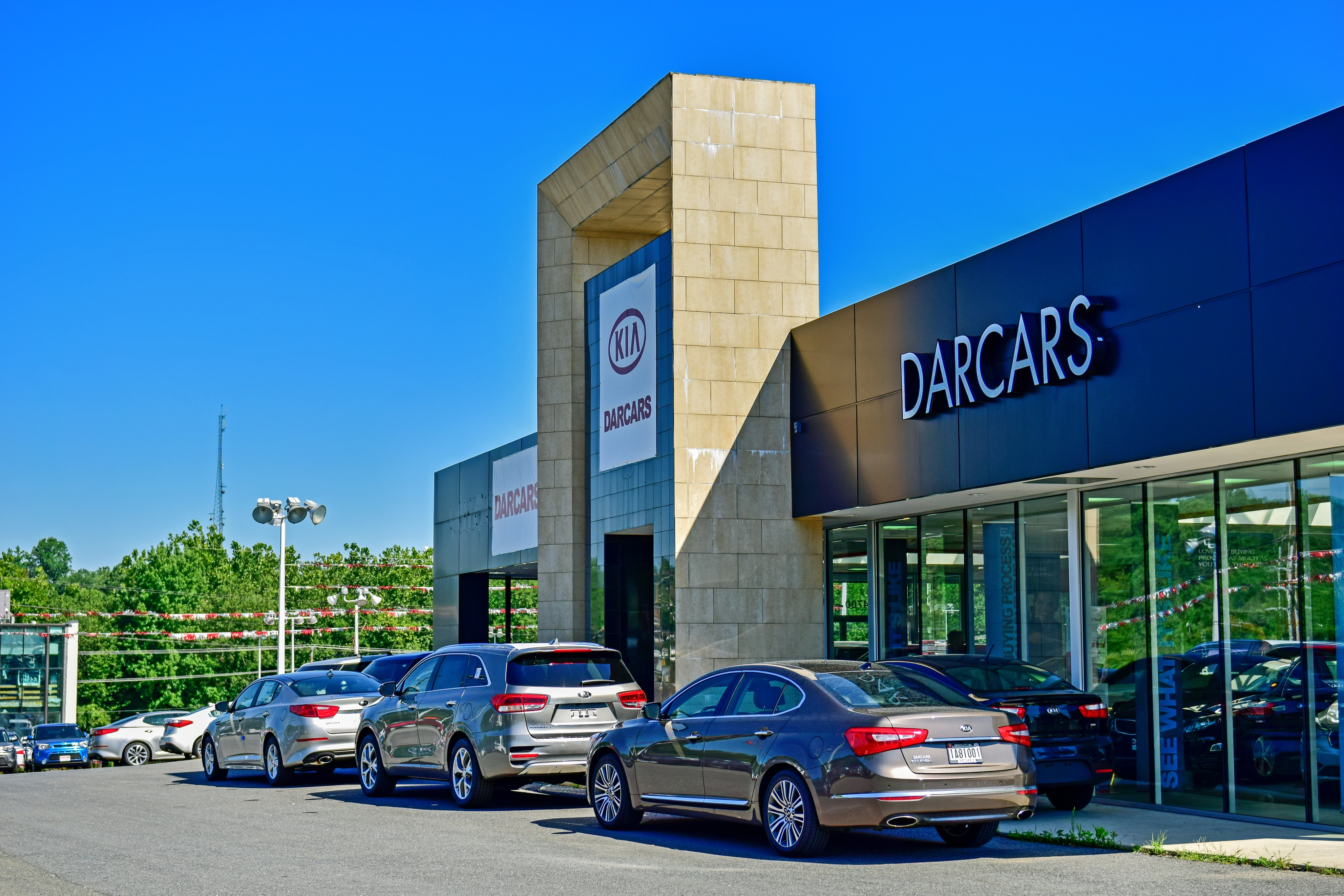 Amazing DARCARS Kia Temple Hills | New U0026 Used Cars Near Silver Spring And Marlow  Heights