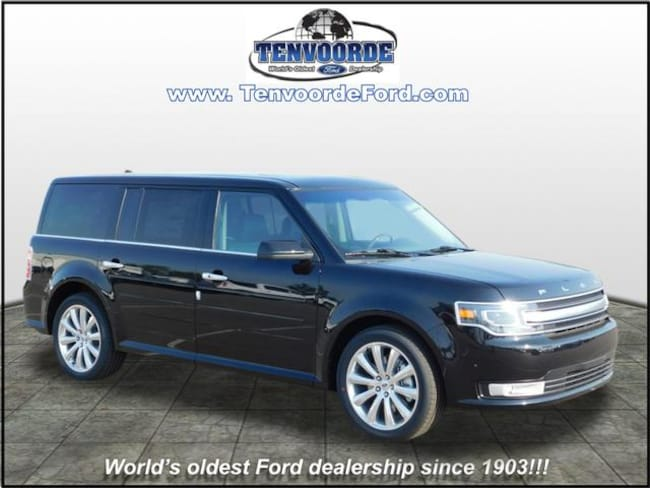 New 2019 Ford Flex Limited SUV For Sale/Lease Saint Cloud, MN